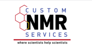 Custom NMR Logo
